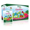 Herbária Herba Kids gyümölcstea gyermekeknek málna, 20 filter