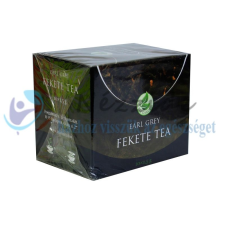 Herbária HERBÁRIA FEKETE TEA EARL GREY FILTERES 10DB tea