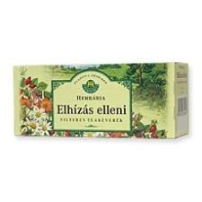 Herbária Herbária Filteres tea Elhízás elleni (20x1 g) gyógytea