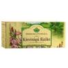 Herbária kisvirágú füzike filteres tea 25db