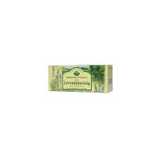 Herbária Zrt. Levendulavirág tea filterezett 25 x 1 g gyógytea