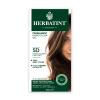 Herbatint Természetes Tartós hajfesték 5D (világos aranygesztenye) 150 ml