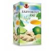 Herbex prémium gyömbér tea mojito
