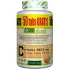 Herbioticum C-vitamin 1000mg + Rose Hips 50mg tabletta 100db