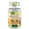 Herbioticum Szerves Mg és B6 Organic tabletta 60 db