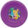 Hercegnők Disney Princess, Hercegnők mélytányér, műanyag 3D