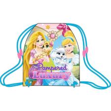 Hercegnők Sporttáska tornazsák Disney Hercegnők, Princess 41 cm kézitáska és bőrönd