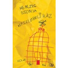 Herczeg Szonja Képzeletbeli ház irodalom