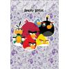 Herlitz Angry Birds Purple hangjegyfüzet, A4/86-32