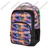 Herlitz Be.bag iskolai hátizsák, Be.ready - Street art 1 (30 l)