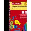 Herlitz Hungária Kft. Herlitz Kivágópapír A5/10 ív  színes