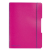 Herlitz Hungária Kft. Herlitz my.book flex füzet A5 40 lapos kockás Color Blocking indonesia pink