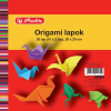 Herlitz Hungária Kft. Herlitz Origami lapok/20 ív  20x20 cm