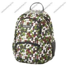 Herlitz iskolai hátizsák, Safari - Herlitz iskolatáska