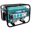 Heron Heron EGM-30 AVR benzinmotoros áramfejlesztő [max.2800 W] (8896116)