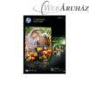 Hewlett Packard HP Glossy [A4 / 200g] 25db fotópapír #Q5451A