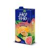 Hey-Ho Gyümölcsital, 12 százalék , 1 l, HEY-HO, trópusi (KHI270)