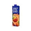 Hey-Ho Gyümölcsital, 25%, 1 l, HEY-HO, alma