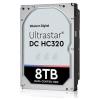 """HGST Ultrastar 8TB SATA3 3,5"""" HUS728T8TALE6L4"""