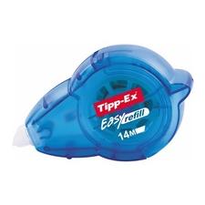 HibajavÍtÓ roller tippex  easy refill hibajavító