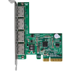 HighPoint - RocketRAID 644L, Serial ATA-Controller (RR644L)