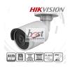 Hikvision DS-2CD2085FWD-I IP Bullet kamera, kültéri, 8MP, 4mm, H265+, IP67, IR30m, ICR, WDR, BLC, 3DNR, ROI, SD, PoE