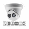 Hikvision DS-2CD2325FWD-I IP Turret kamera, kültéri, 2MP, 2,8mm, H265/H265+, IP67, EXIR30m, D&N(ICR), WDR, SD, PoE