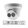 Hikvision DS-2CD2335FWD-I IP Turret kamera, kültéri, 3MP, 6mm, H265/H265+, IP67, EXIR30m, D&N(ICR), WDR, SD, PoE