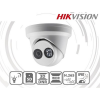 Hikvision DS-2CD2343G0-I IP Turret kamera, 4MP, 2,8mm, H265+, IP67, IR30m, ICR, WDR, 3DNR, SD, PoE