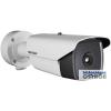 Hikvision DS-2TD2136T-10 IP hőkamera; csőkamera kivitel; nagy érzékenységű szenzor
