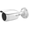Hikvision HiWatch HWI-B620H-Z (2.8-12mm), IP, 2MP, H.265 +, Bullet kültéri, fém