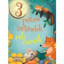 Hilary Roper Esti mesék - 3 perces történetek gyermek- és ifjúsági könyv