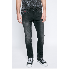 HILFIGER DENIM Farmer Scanton - grafit