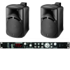 Hill Audio - IMA200 Media Amp Szett 2