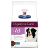 Hill's Prescription Diet 12kg Hill´s Prescription Diet Canine i/d Digestive Care Sensitive száraz kutyatáp