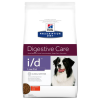 Hills CH Hill´s Prescription Diet Canine i/d Digestive Care Low Fat - 6 kg