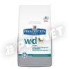 Hills PD Canine w/d Low Fat 1,5kg