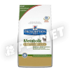 Hills PD Feline Metabolic Weight Loss 1,5kg