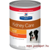 Hills Prescription Diet Canine k/d konzerv 370g