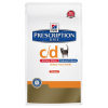 Hills Prescription Diet Hill´s Prescription Diet c/d Urinary Stress Reduced Calorie - 8 kg