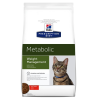 Hills Prescription Diet Hill´s Prescription Diet Feline Metabolic - 8 kg