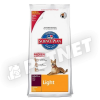 Hills SP Canine Adult Light Chicken 1kg