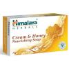 Himalaya Herbals Krémes-mézes tápláló szappan, 75 g