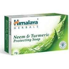 Himalaya Herbals Nim és kurkuma szappan 75g szappan