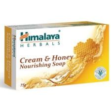 Himalaya Himalaya szappan krémes-mézes /2042/ szappan