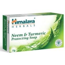 Himalaya Himalaya szappan kurkumás /2045/ szappan
