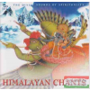 Himalayan Chants CD