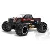Himoto 1:5 MEGAP Monster truck 2,4GHz 26ccm fekete