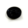 Himoto Acél fogaskerék - 64 fogú (modul 0,6)