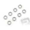 Himoto Golyóscsapágy 6x12x4 mm (8 db)